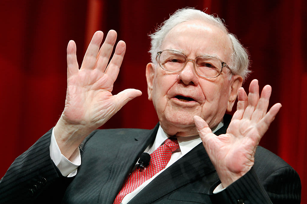 Warren Buffett says this is 'the ultimate test of how you have lived your life'—and Bill Gates agrees