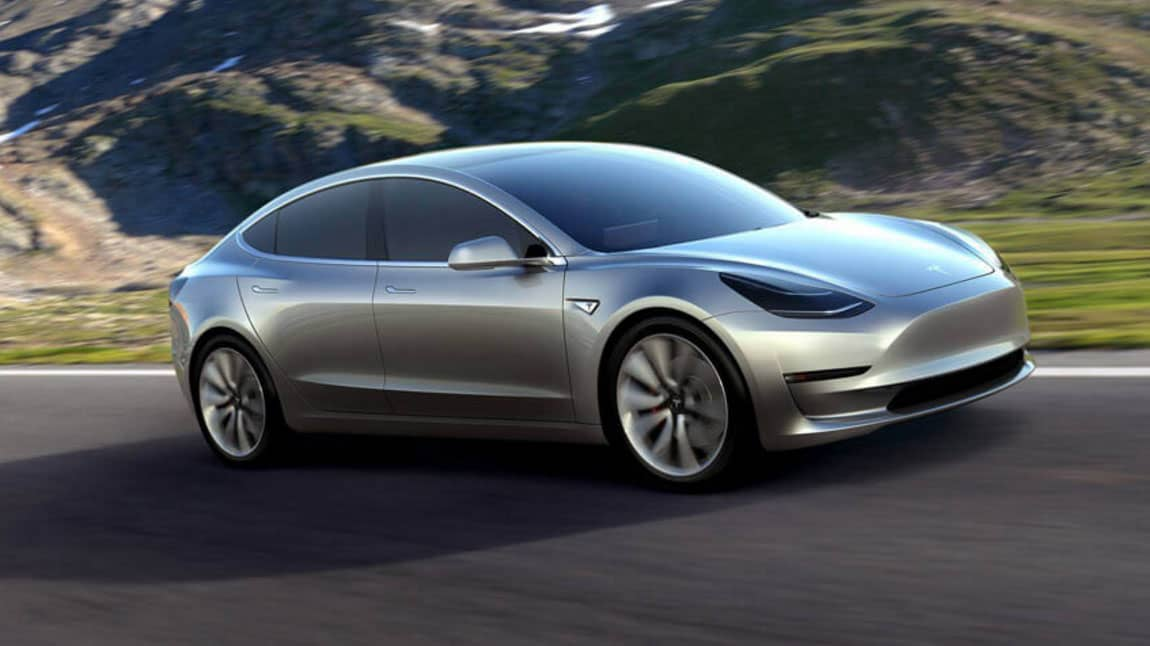 5 Electric Alternatives To Tesla S Model 3