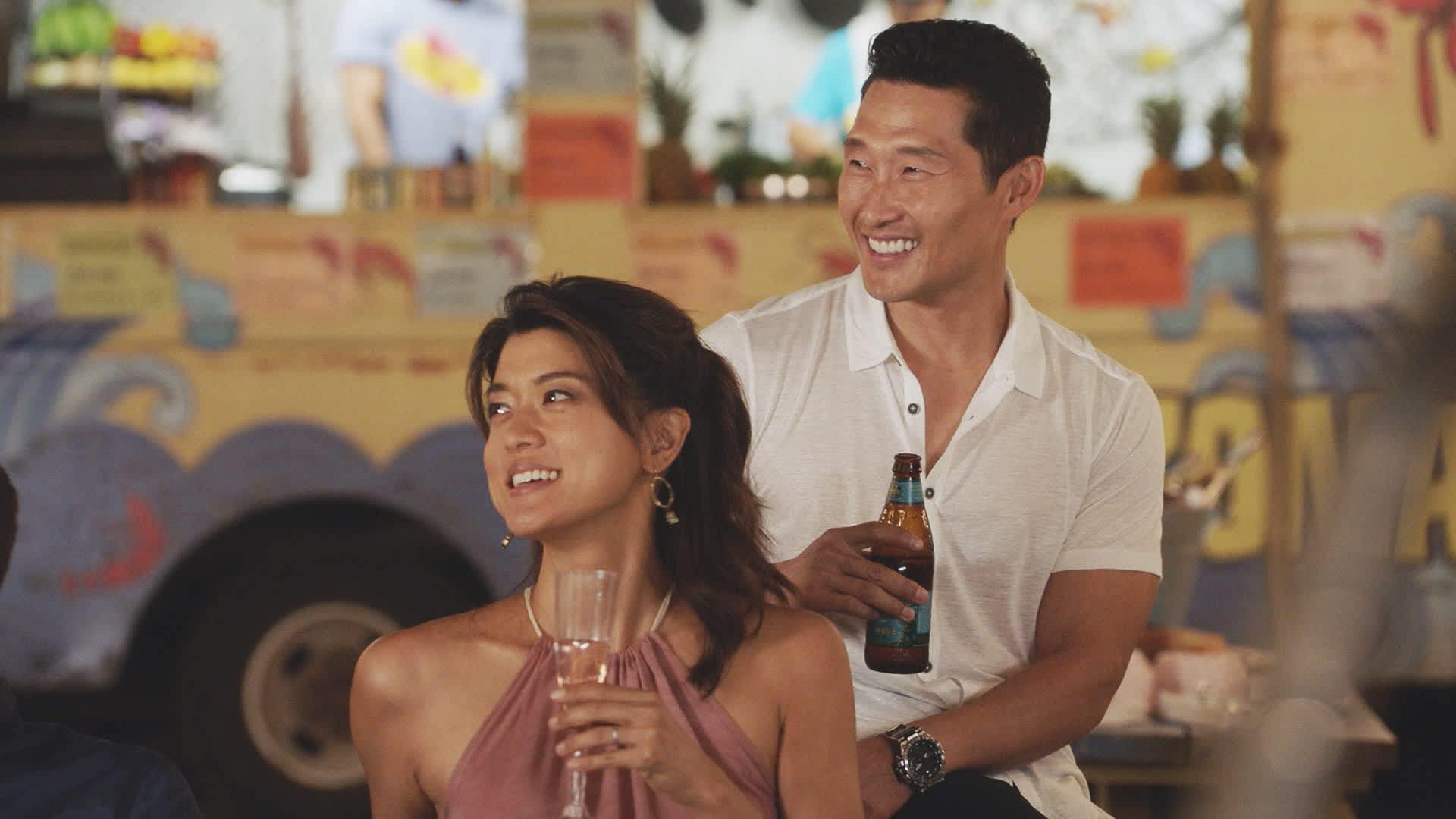 Hvem er Danny dating på Hawaii fem o dating råd 3 dagers regel