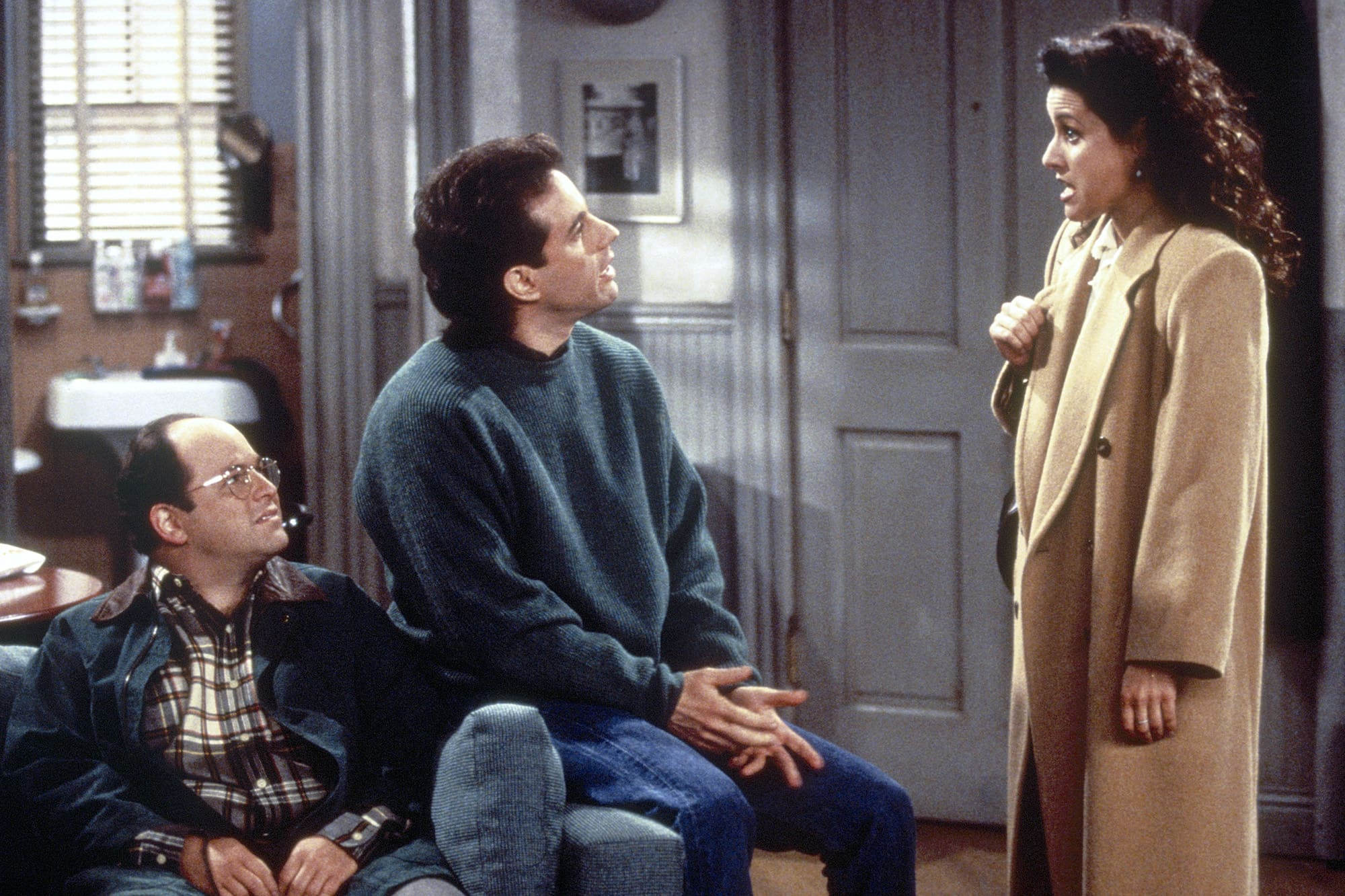 'Seinfeld' could be the last 'white whale' TV show for Netflix to snag
