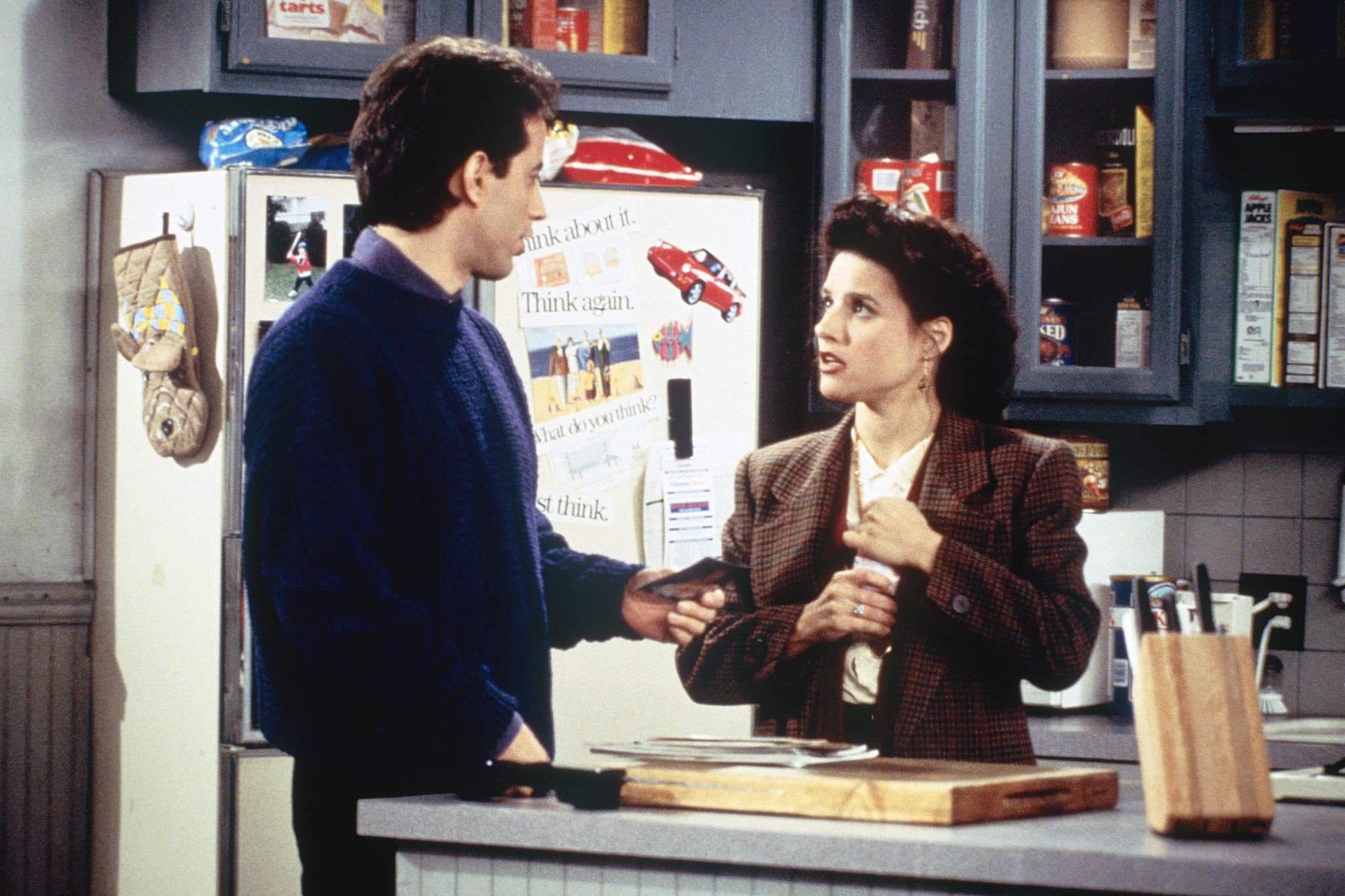 Elaine's 'Seinfeld' apartment building in NYC is on the market for over $8 million — take a look inside
