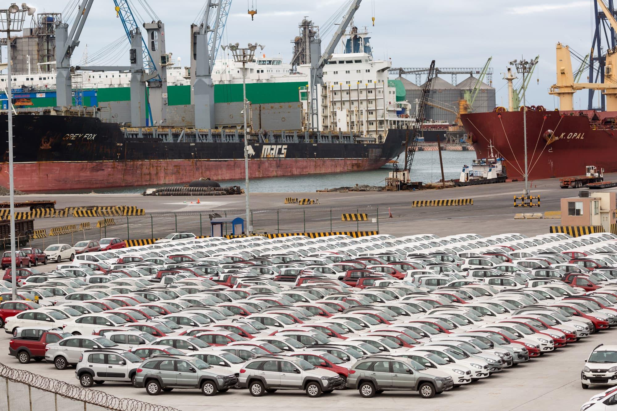"""Résultat de recherche d'images pour """"vehicles, export, port, automotive industries"""""""