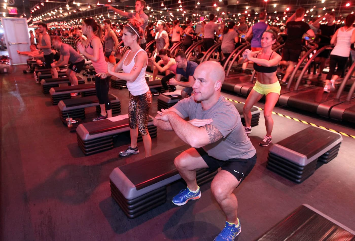 Boutique fitness studios are going digital during coronavirus pandemic, but they're not making money yet