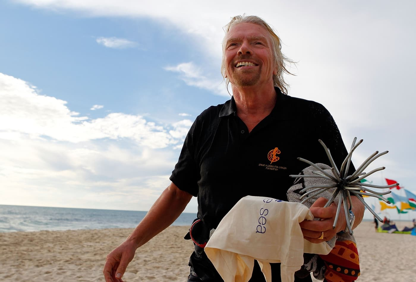Richard Branson's top productivity trick is a simple habit that has nothing to do with email or to-do lists