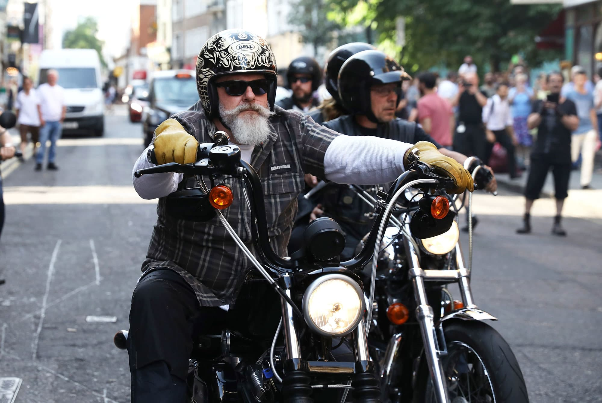 Millennials may claim another victim: Harley-Davidson and the classic American motorcycle