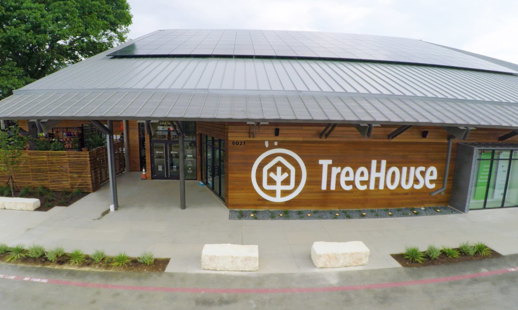 TreeHouse moves to be 'ground zero' in consumers' journey to improve their homes
