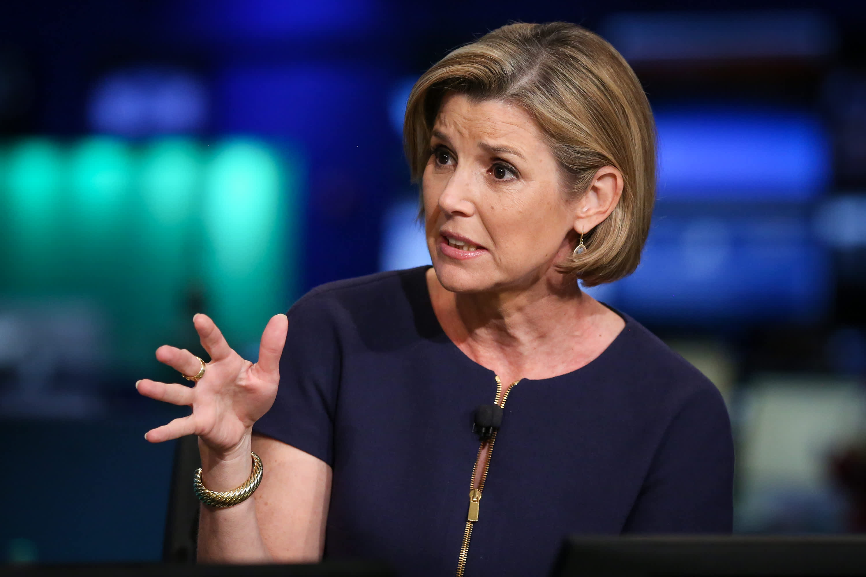 Sallie Krawcheck: Use this simple formula to figure out how much money you should save and spend