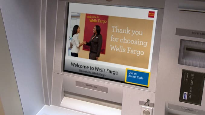 Wells Fargo ATMs Work With Apple Pay Android And More