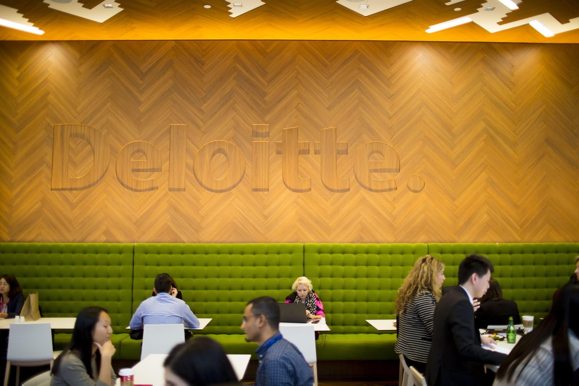Premium: Deloitte