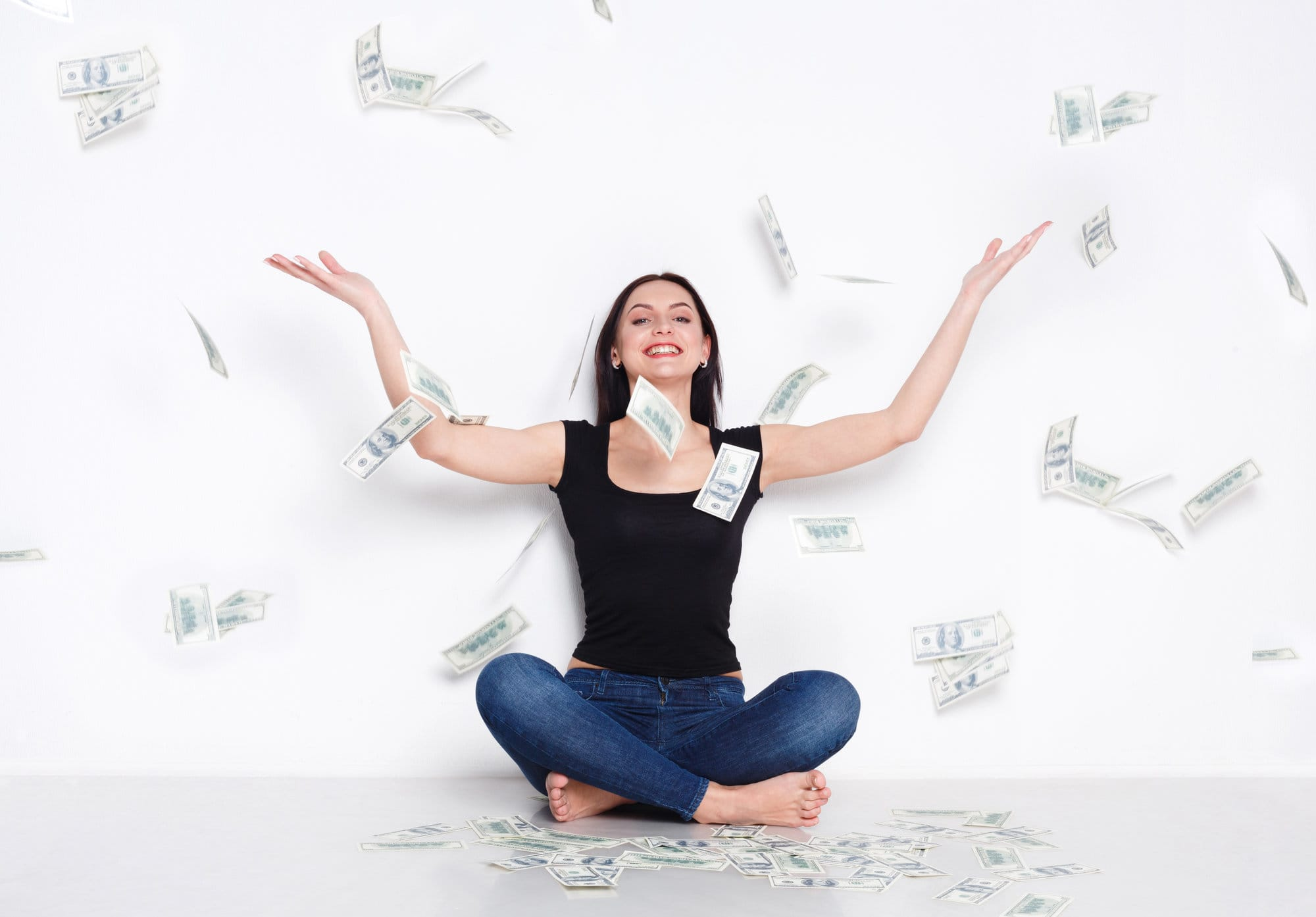 7 stages of financial freedom: How to achieve them and why you'll be less stressed