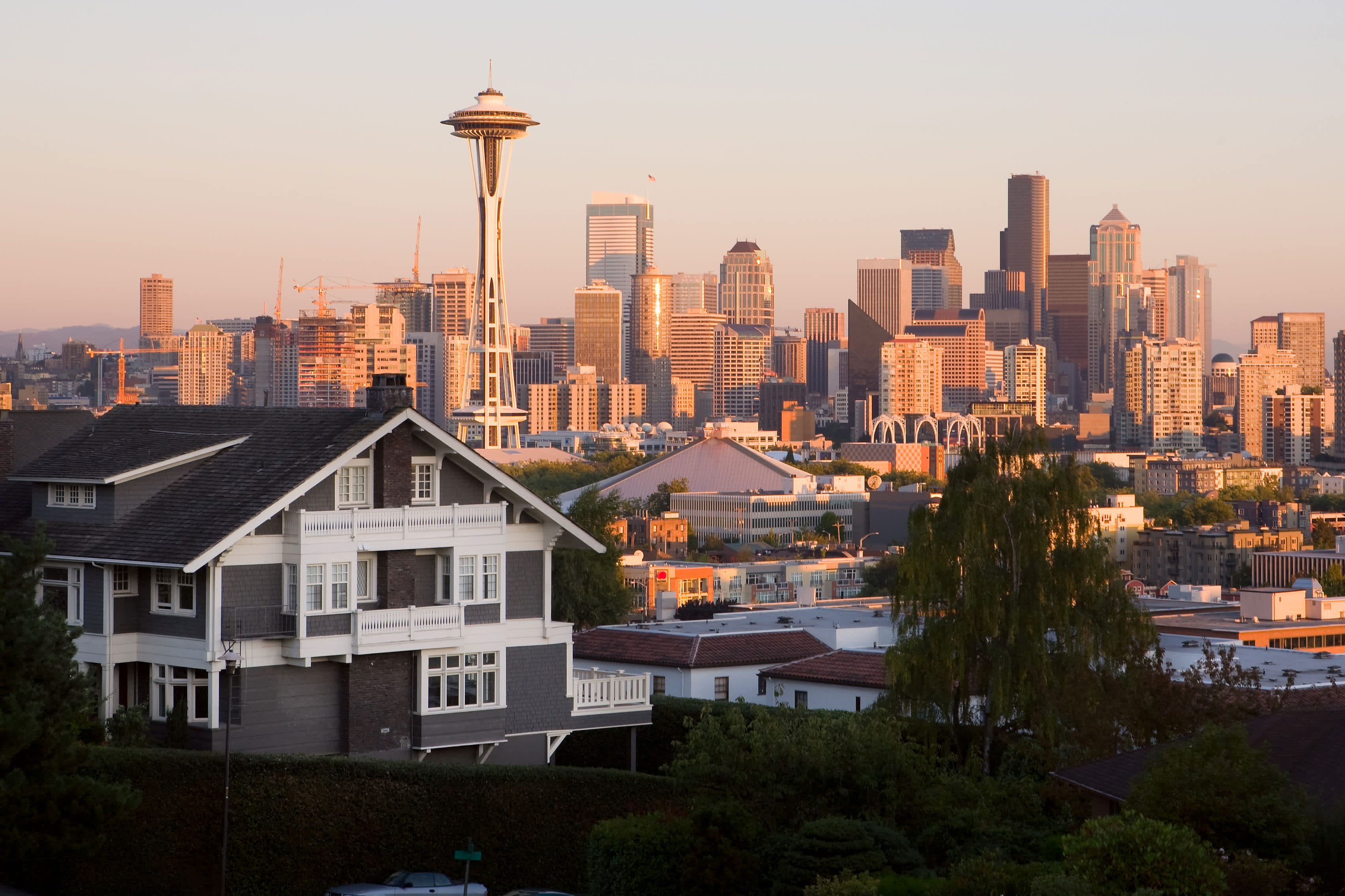 Hottest housing market in US may be headed for a crash