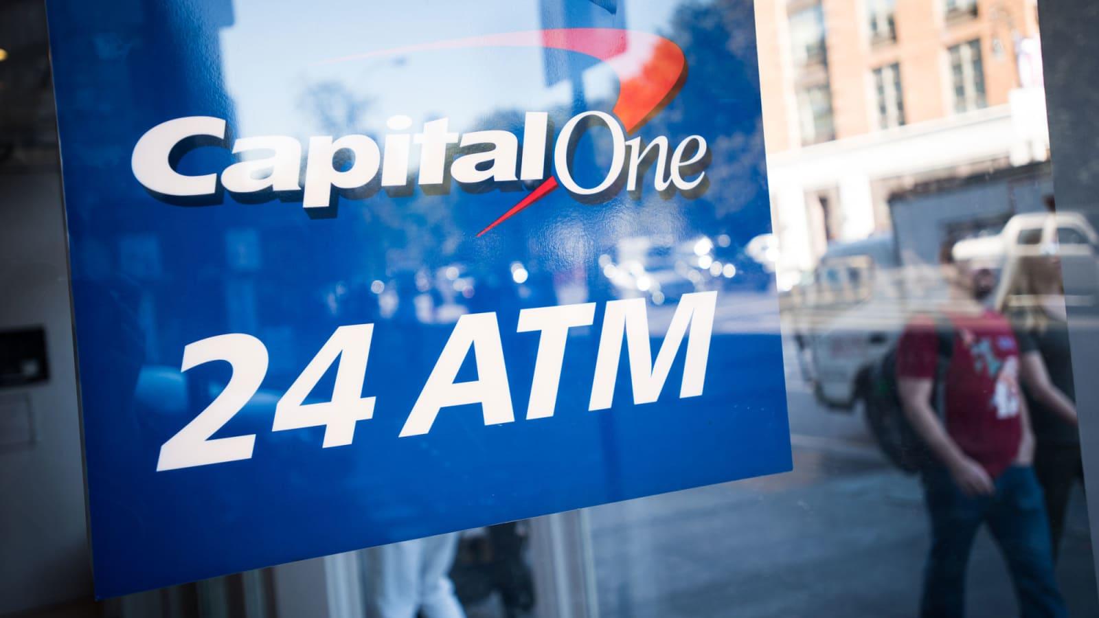 In Wake Of Capital One Data Breach Protect Yourself From Fraud