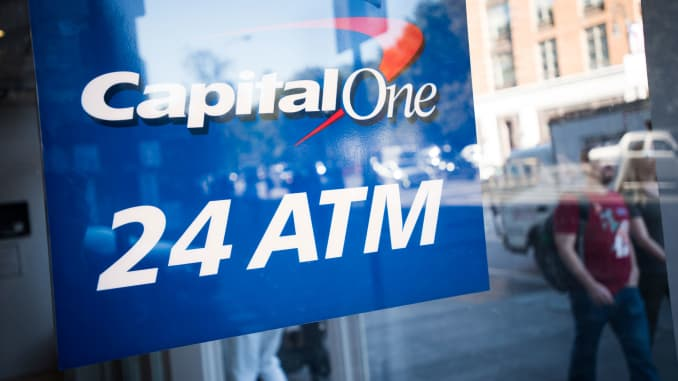 In wake of Capital One data breach, protect yourself from fraud