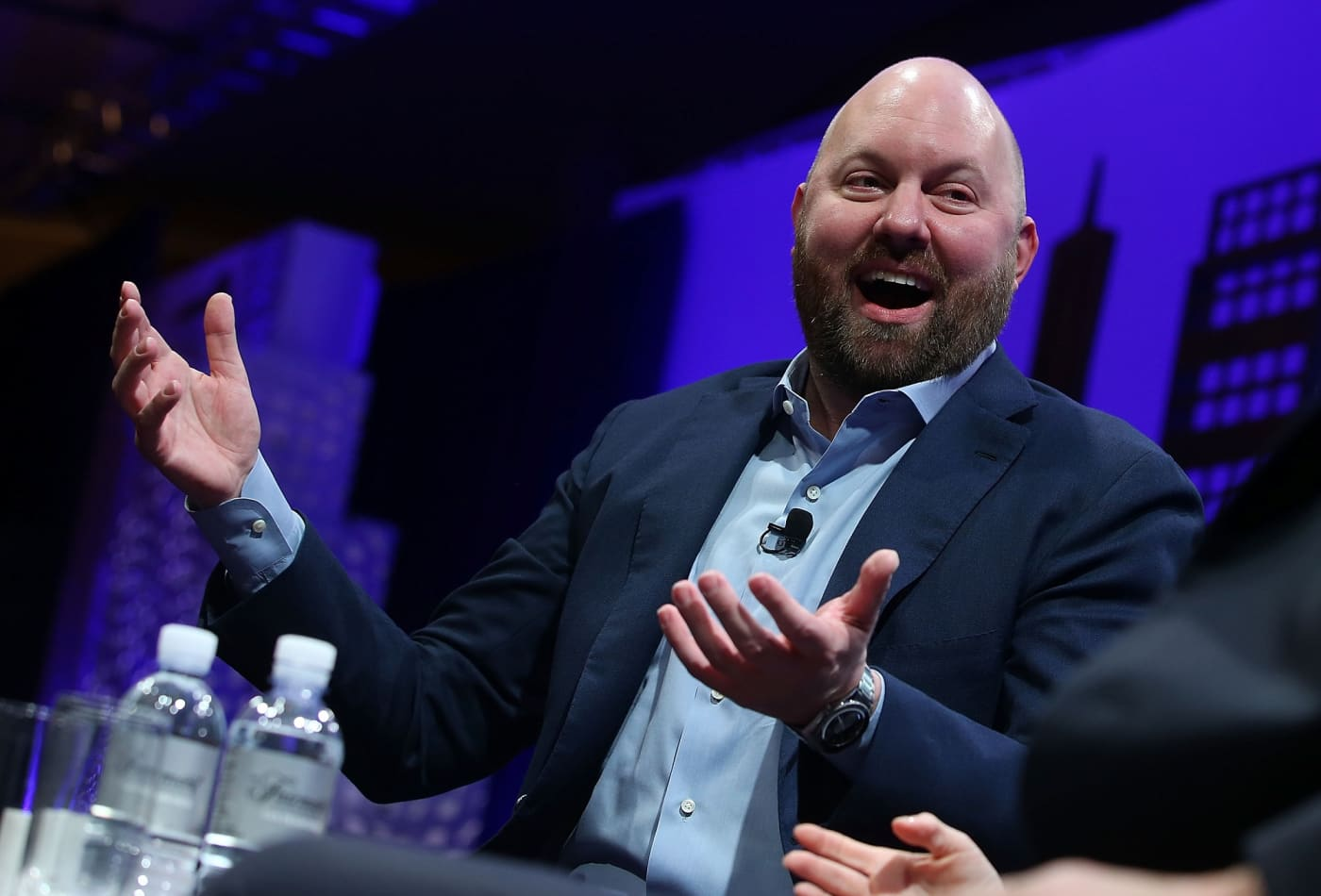 Silicon Valley billionaire VC Marc Andreessen recommends these 7 books