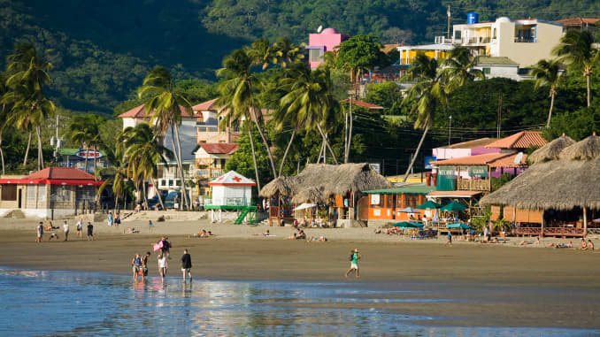 You Can And Retire In Nicaragua