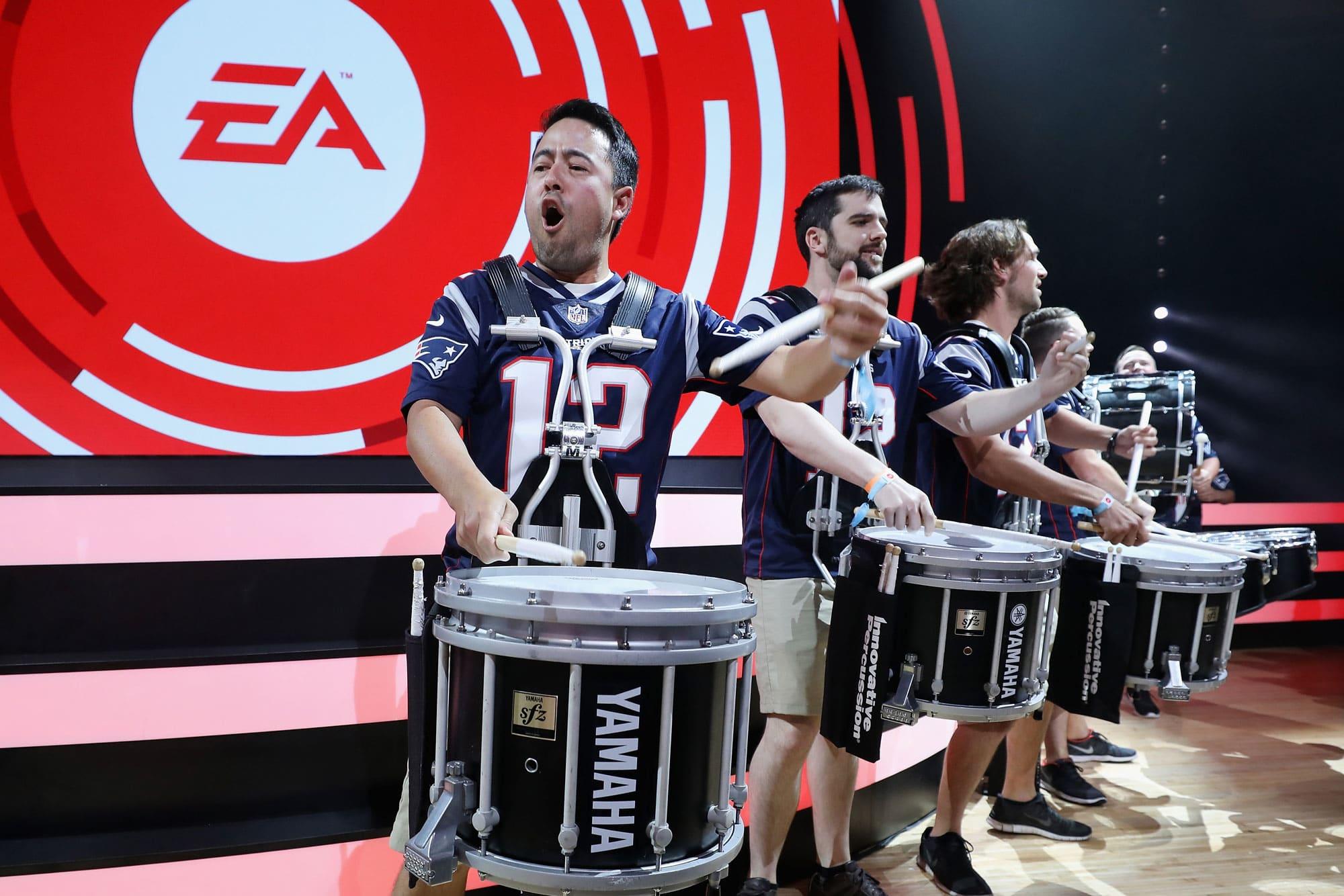 EA holiday-quarter revenue forecast misses estimates on 'Battlefield