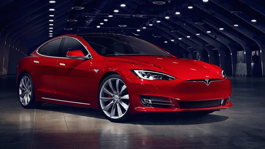 Tesla to recall more than 130000 cars following regulators' pressure – CNBC