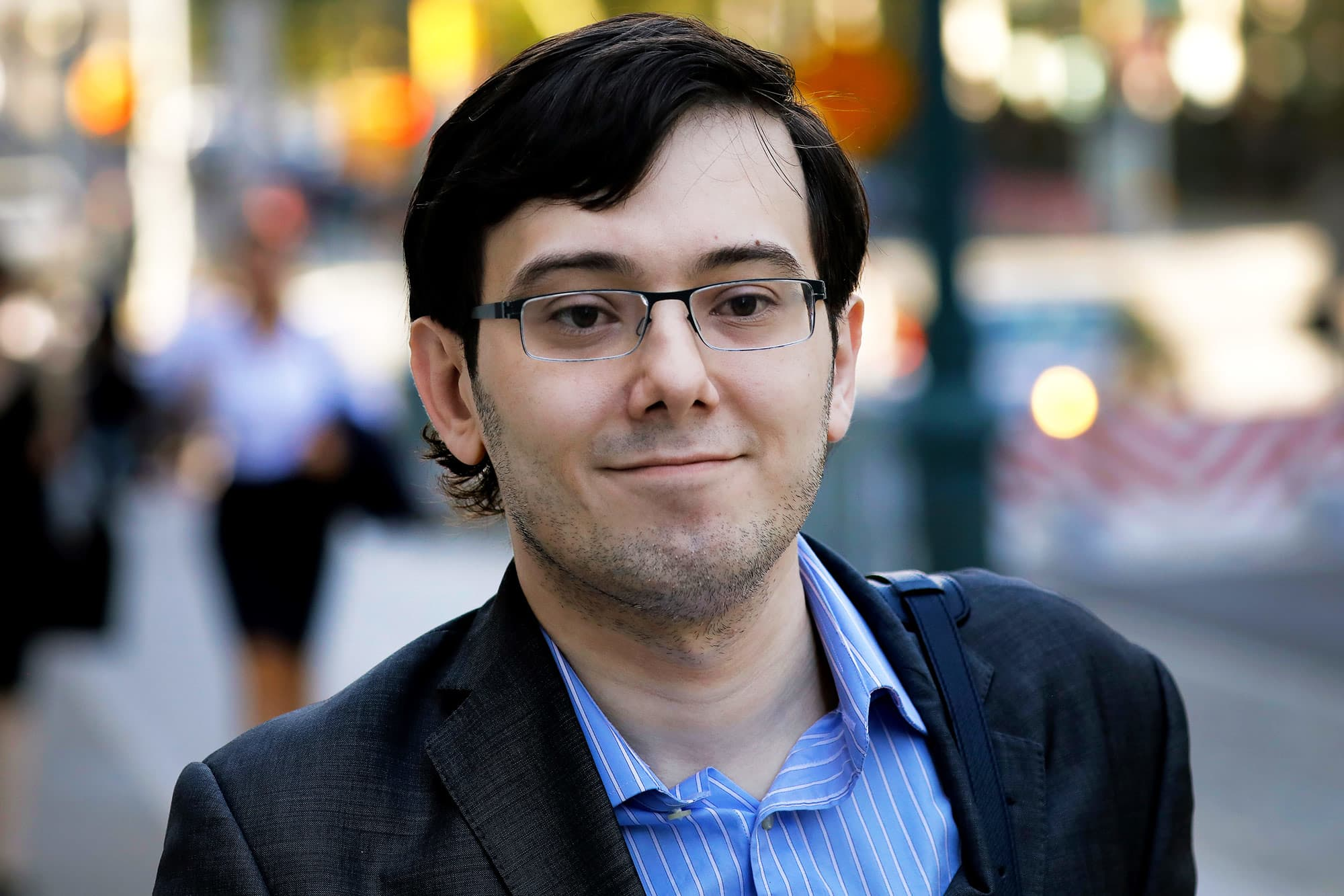 Retrophin paid pharma bro Martin Shkreli to settle legal claims — won't say how much