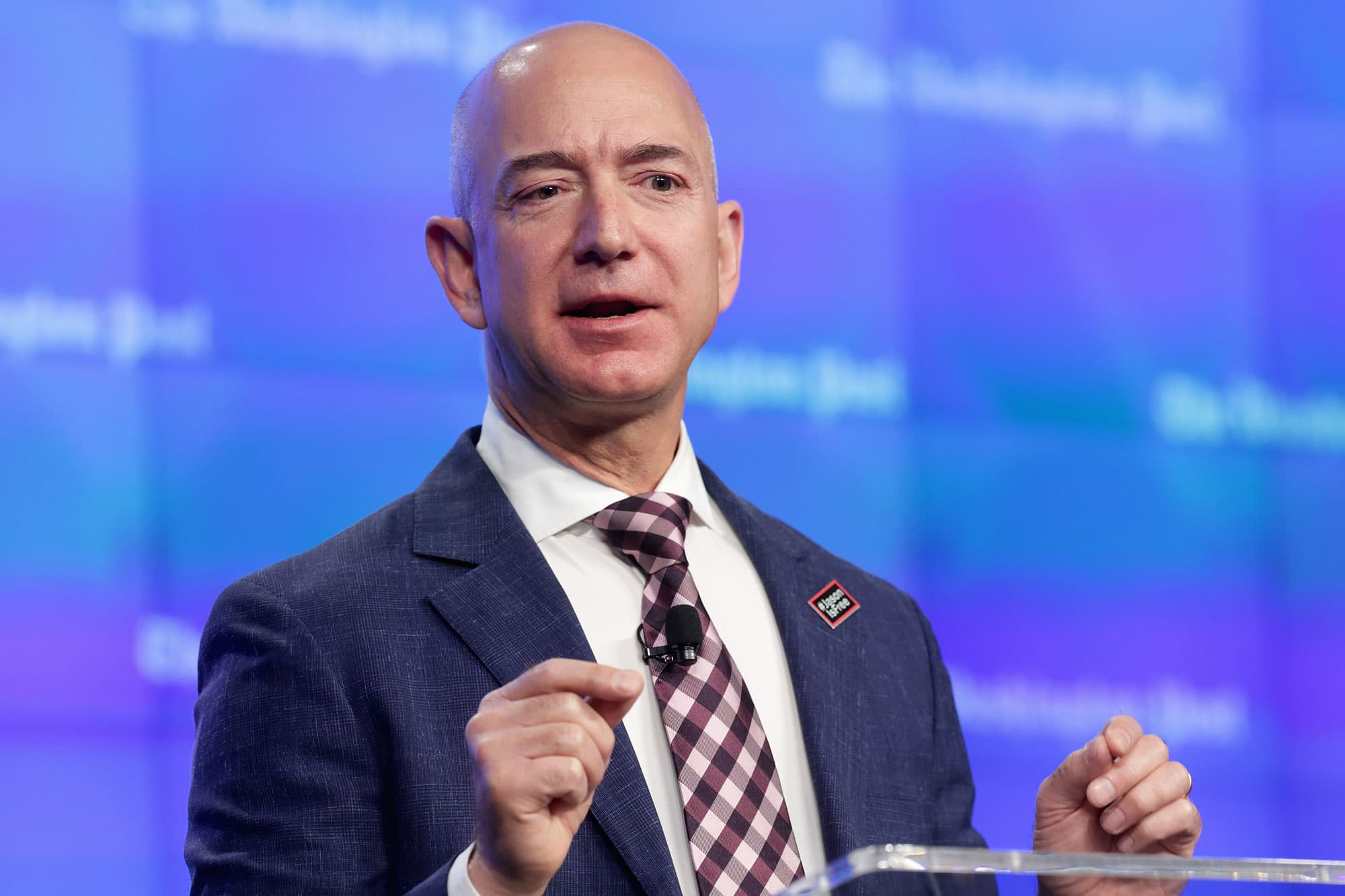 As Amazon moves into health care, here's what we know — and what we suspect — about its plans