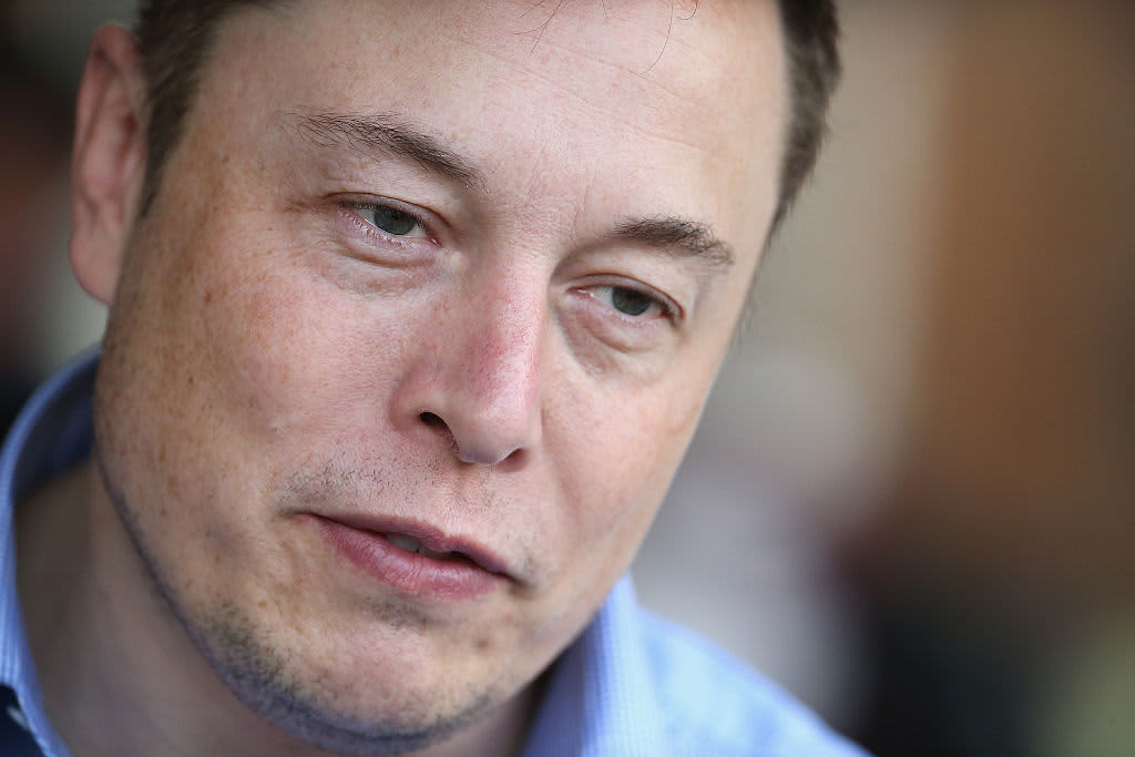 Elon Musk says global race for A.I. will be the most likely cause of World War III