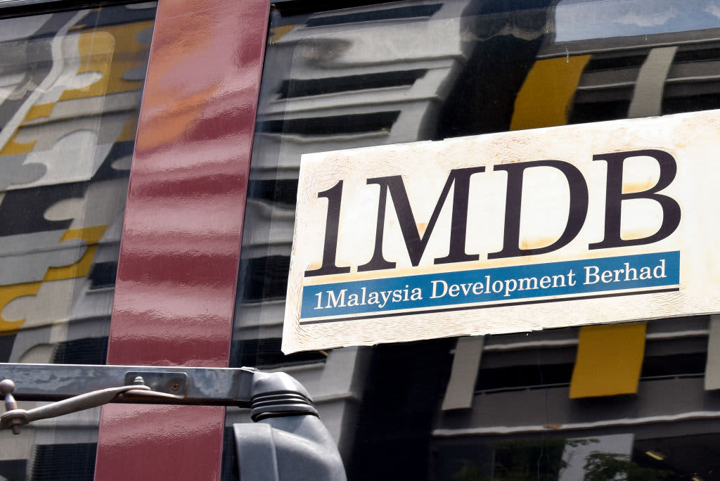 Goldman Sachs and Malaysia agree to $3.9 billion settlement over 1MDB scandal – CNBC