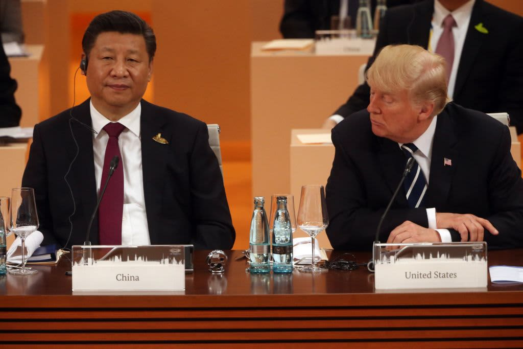 Don't expect a China deal at G-20, former Trump trade advisor says