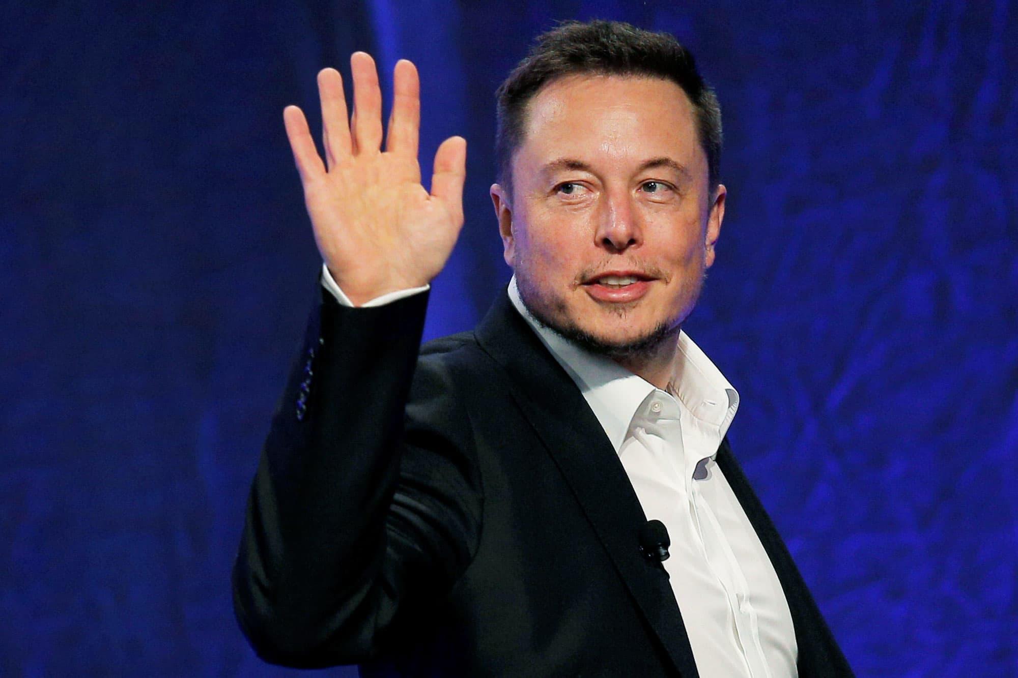 Tesla Q1 2018 earnings
