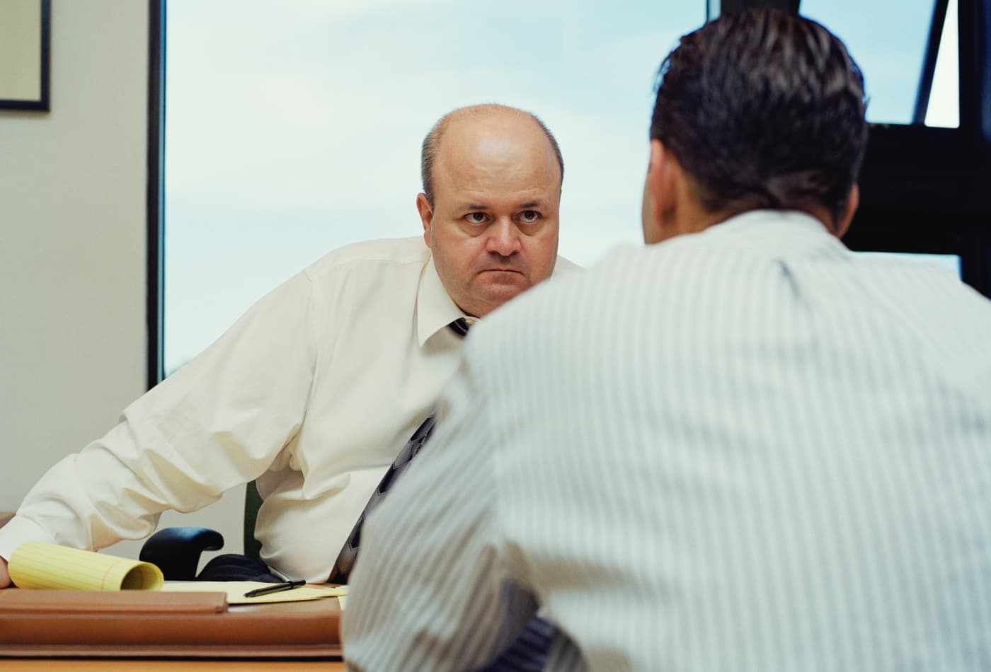 What to do if your boss bashes you in front of other employees