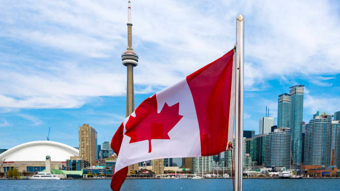 official store cheap for sale official Nixing Silicon Valley, US companies now tapping Canada for ...