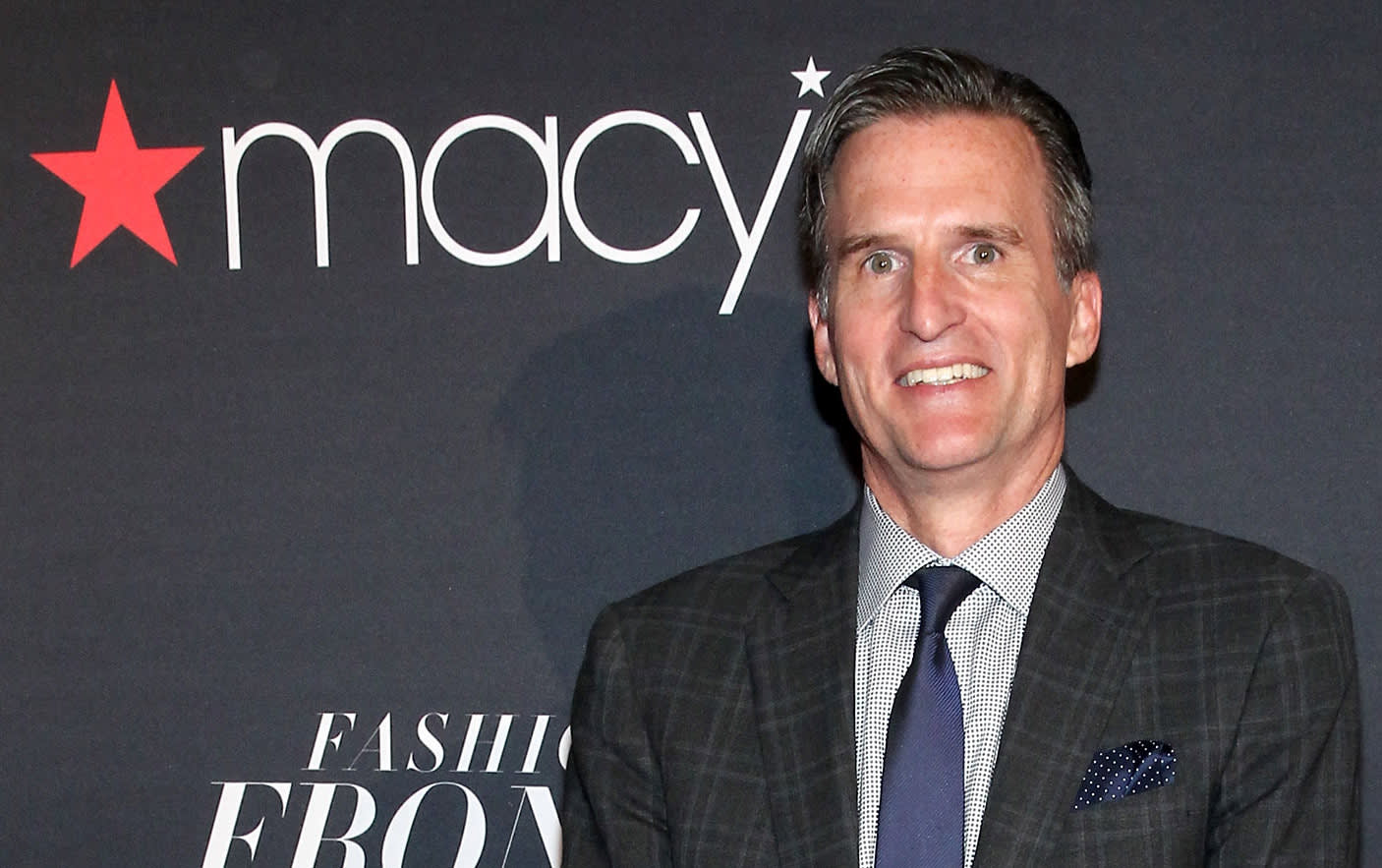 Macy's CEO Jeff Gennette: Shoppers have 'no appetite' for price increases from looming tariffs