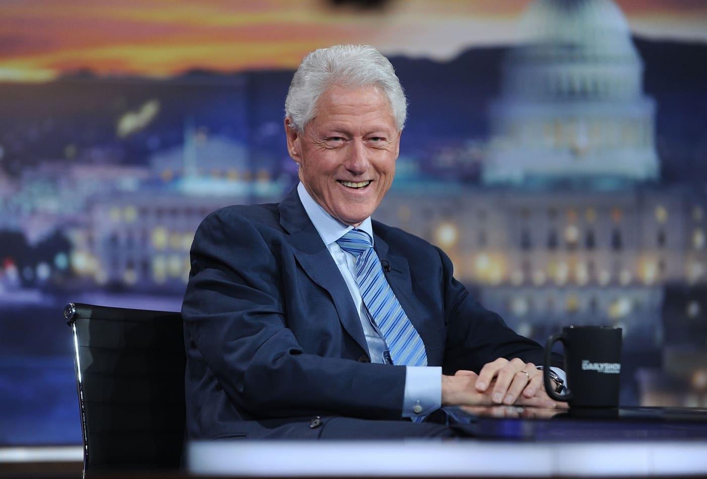 bill clinton - photo #29