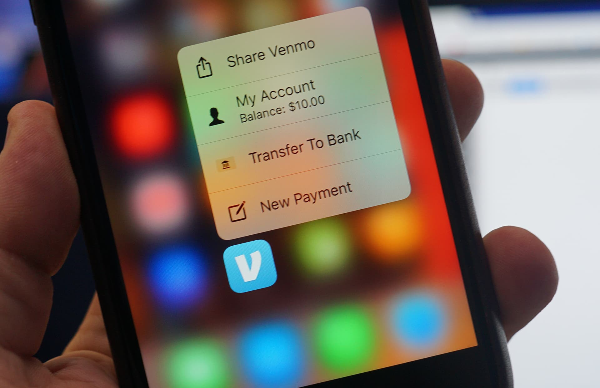 How to send money using Siri on an iPhone