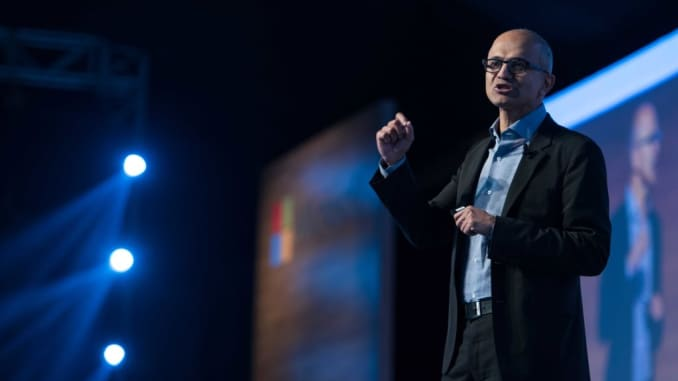 Microsoft eliminates some jobs in its international sales force