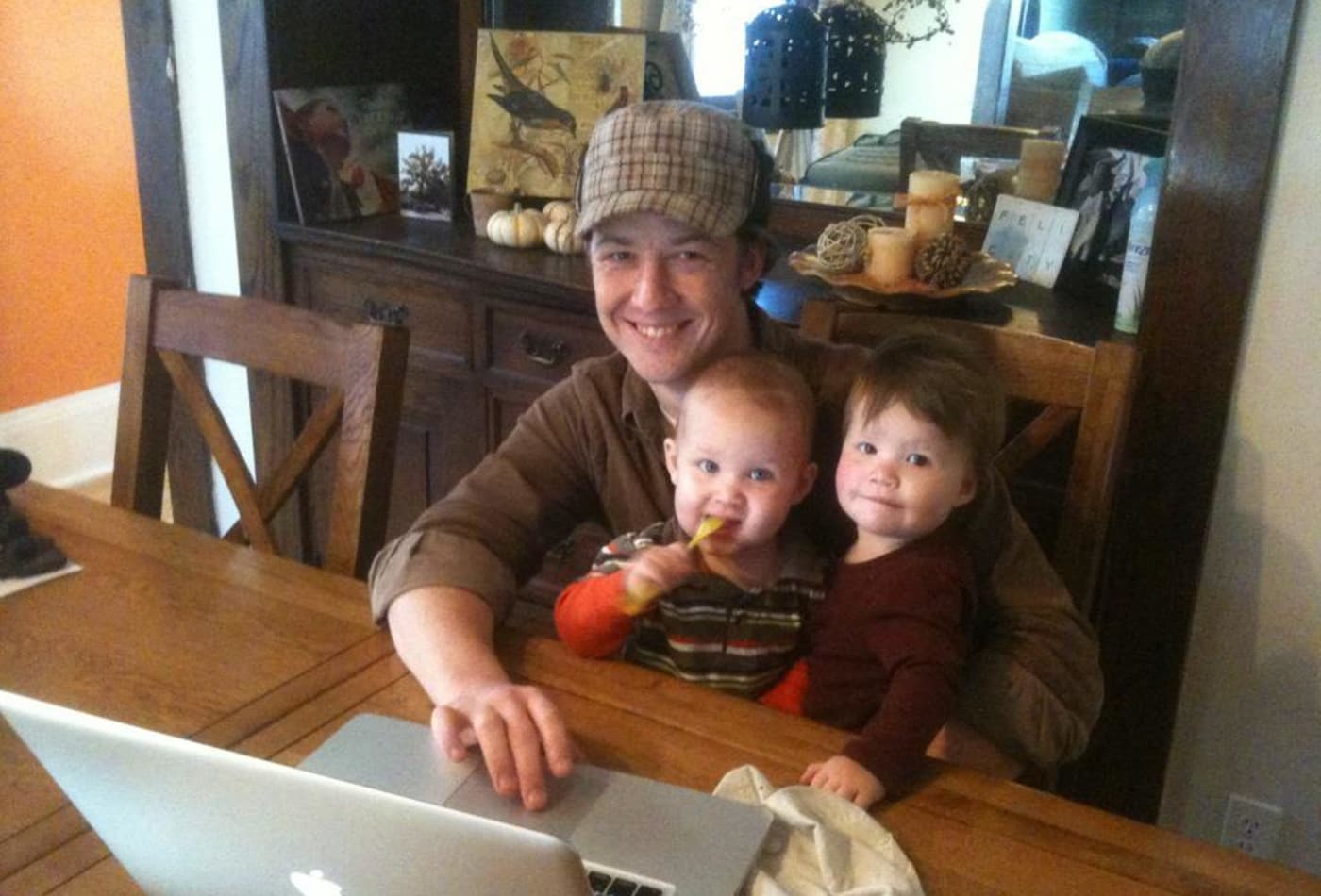 Unbelievable Growth Of Blogosphere >> 22 Words Started As This Dad S Blog Now It Makes 17 Million A Year