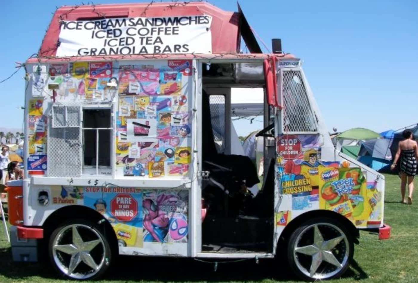 Used Food Trucks For Sale Under 5000 >> How Coolhaus Ice Cream Went From One Food Truck To Millions In Sales