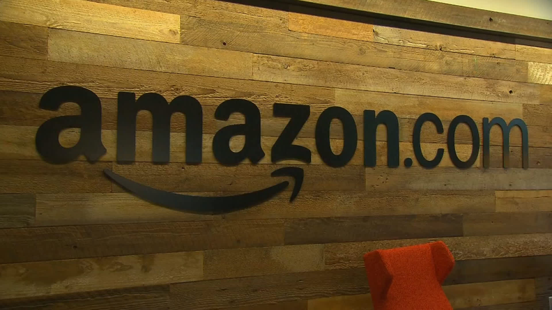 Top Amazon recruiter reveals how you can score a job at the