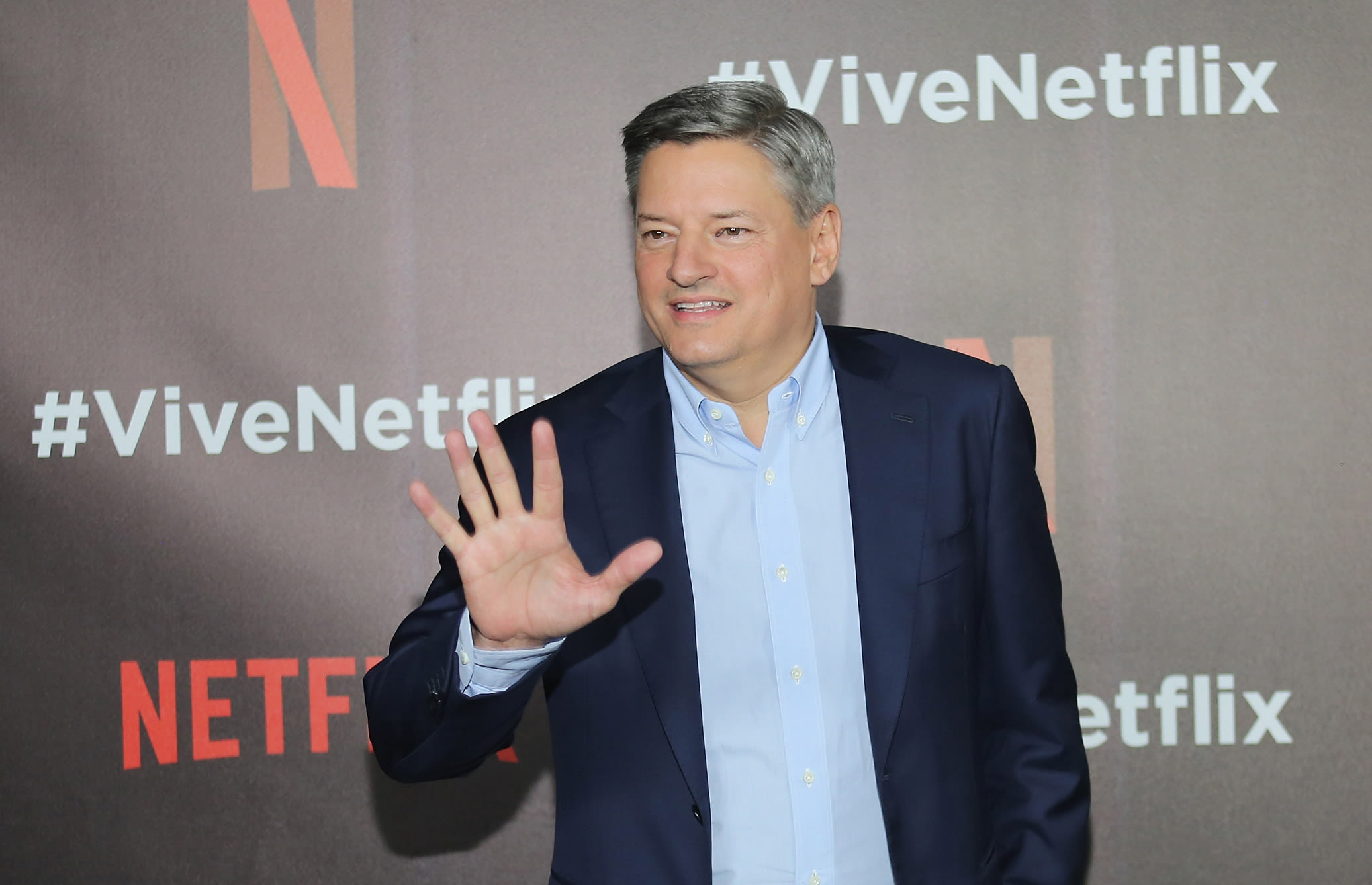 Netflix's latest results and executive comments show it's just another media company — not a pay-TV killer