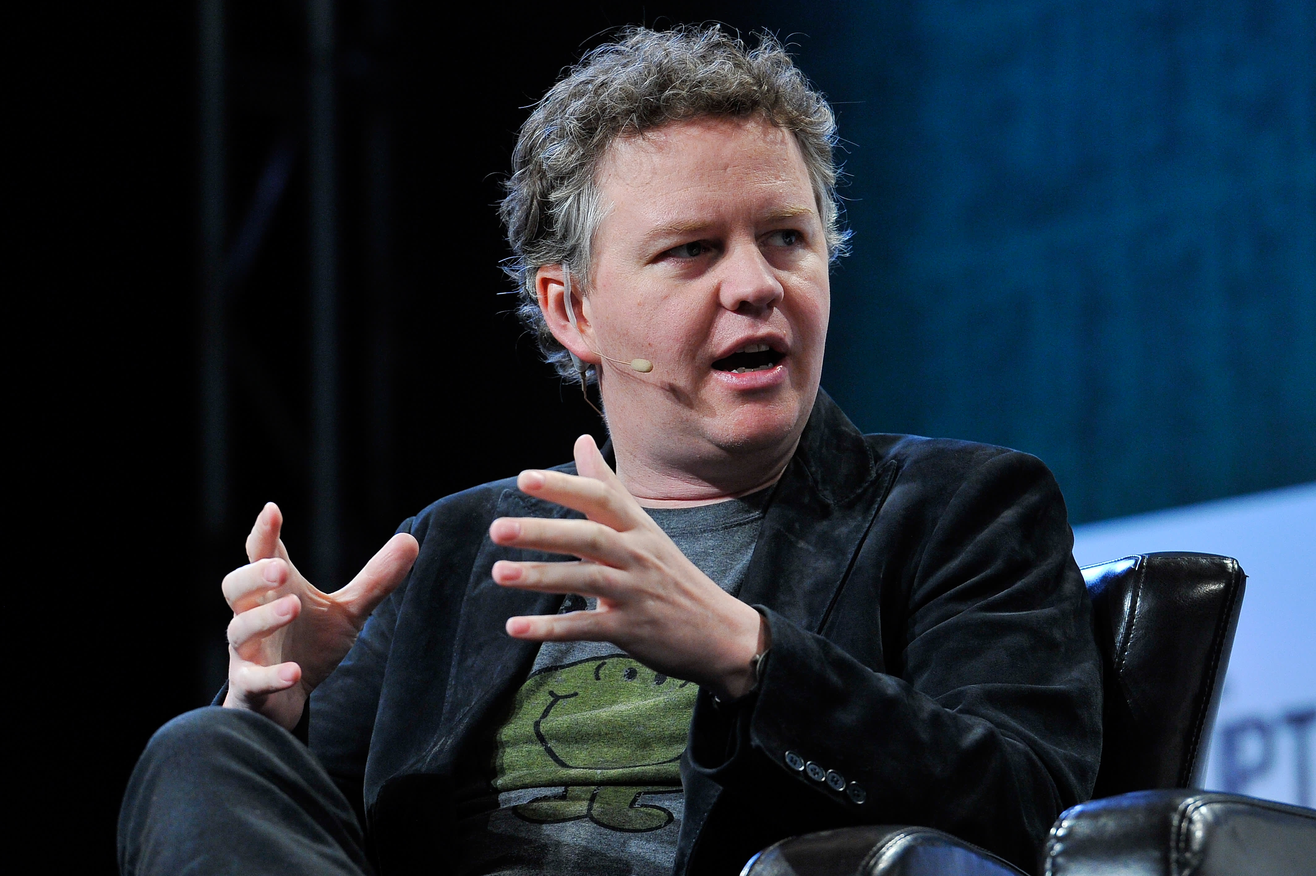 Web security company Cloudflare files to go public