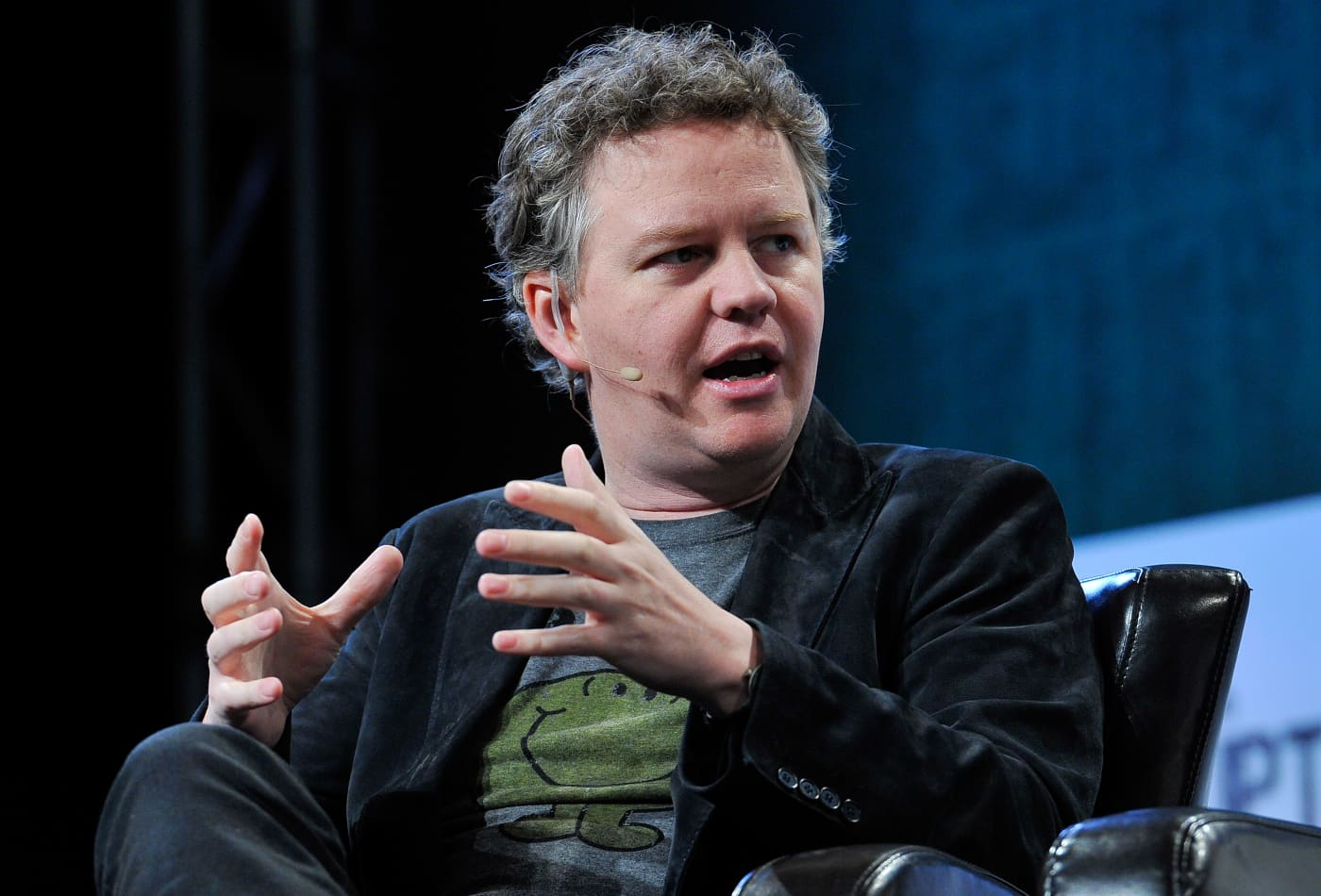 Cloudflare seeing uptick in cyber incidents as hackers try 'unleashing everything,' CEO says