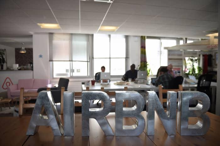 Premium: Airbnb