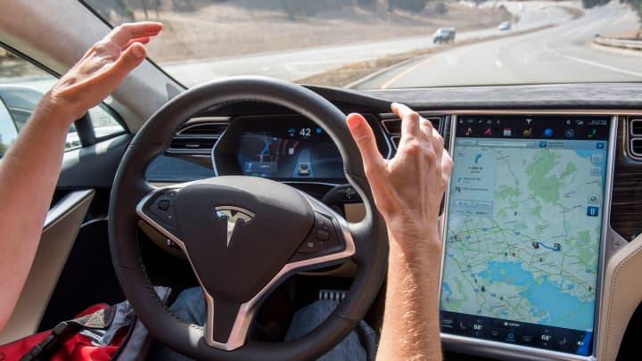 Feds to investigate Tesla crash driver blamed on Autopilot