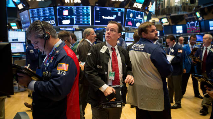 Stocks Making The Biggest Moves Midday Amd Kraft Heinz Disney Roku Zillow Group More