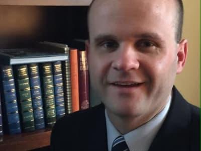 Joshua Bateman