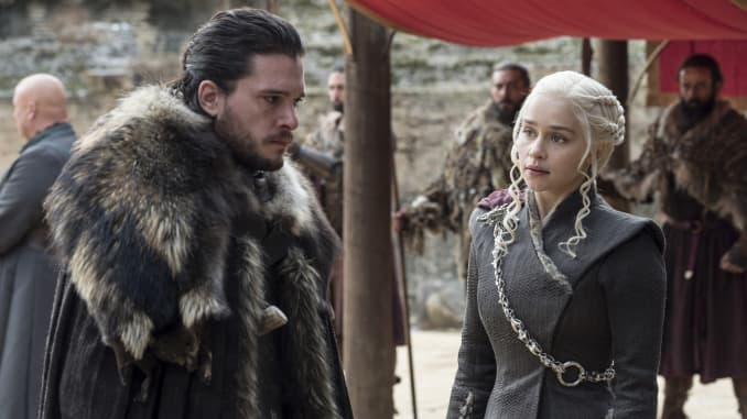 Game of Thrones' last four episodes will be as long as