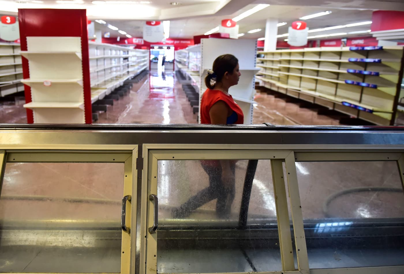 Venezuela hyperinflation hits 10 million percent. 'Shock therapy' may be only chance to undo the economic damage