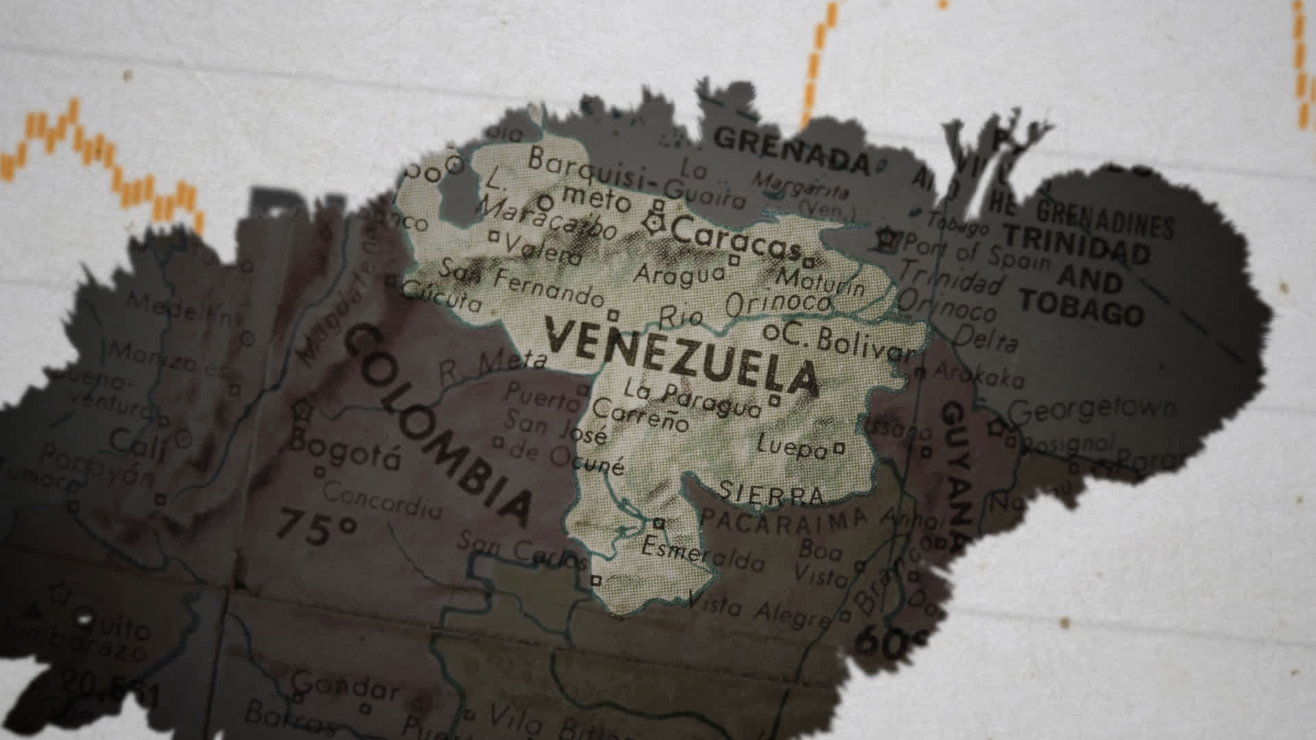 Venezuela is one of the world's most dangerous places to mine bitcoin