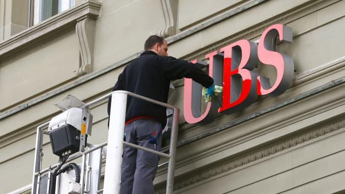 US regulators to fine UBS, Deutsche Bank, HSBC for 'spoofing