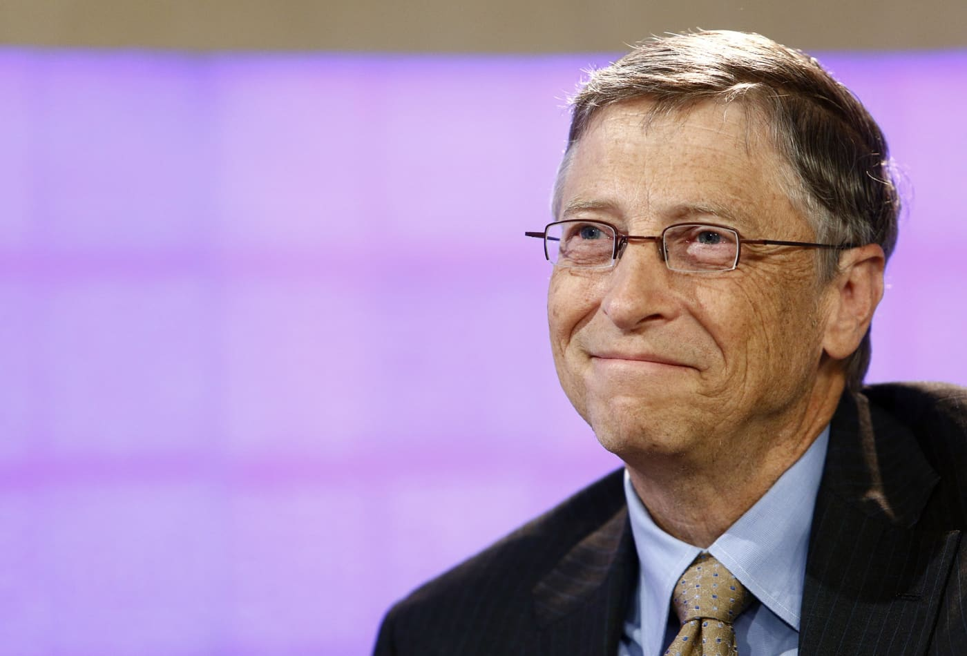 The business book Bill Gates is recommending to friends and colleagues right now