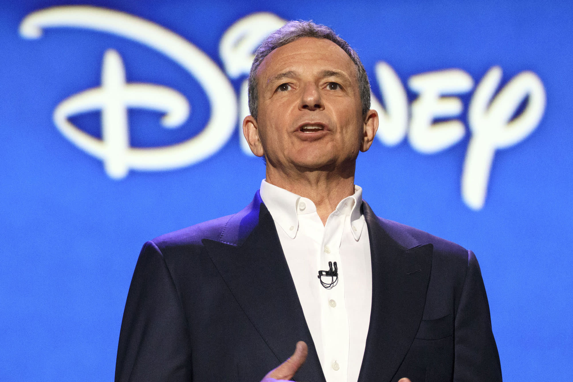 Cramer: Disney's stock 'is just an annuity stream'