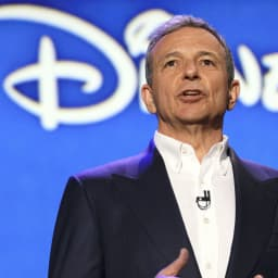 Cramer: Disney's stock 'is just an annuity stream'